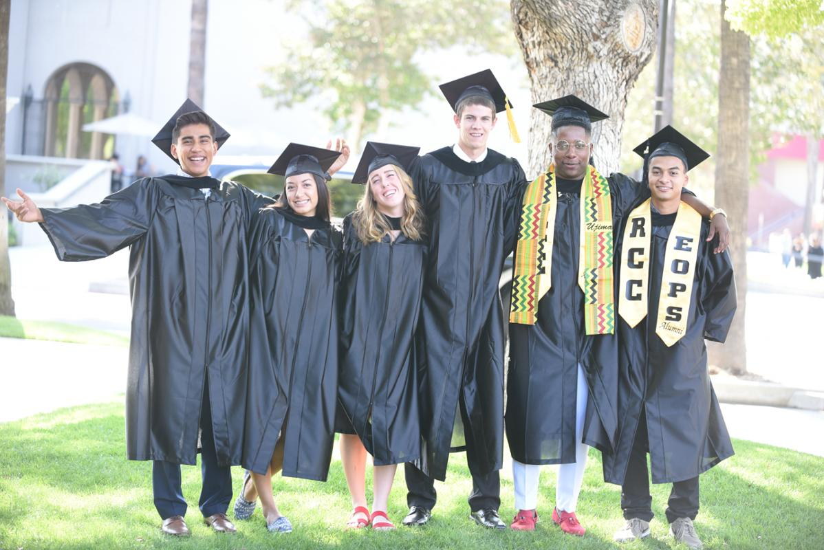 Riverside City College Educational Programs